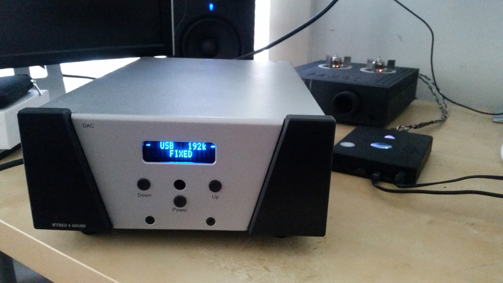 DAC Review: Wyred 4 Sound DAC-2
