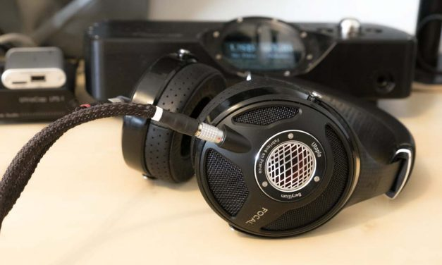 Best Headphone Cable for the Focal Utopia? I Like the Danacable Lazuli Reference
