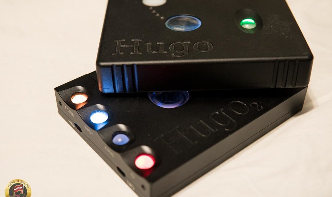Original Chord Hugo vs Chord Hugo 2 Review (Update 2019)