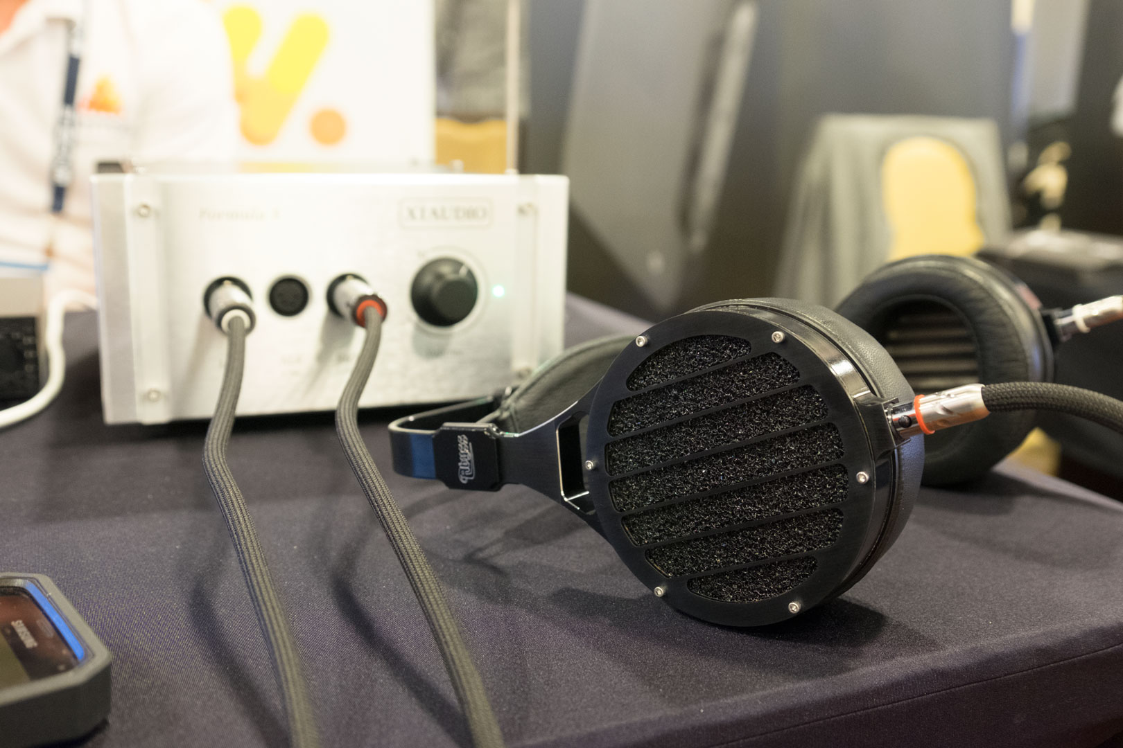 Abyss AB-1266 Phi Headphone Debut – Preliminary Review and How it Compares to V1