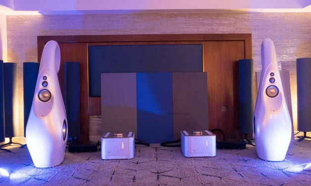 Los Angeles Audio Show 2017 – Day 1