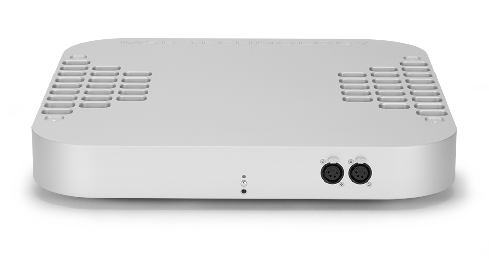 MSB Releases New Reference Headphone Amplifier