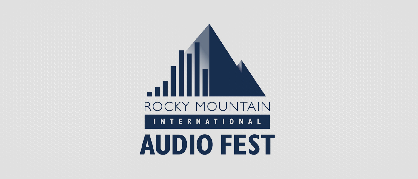Rocky Mountain Audio Festival 2017 – We'll Be There!