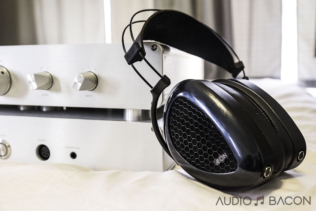 MrSpeakers AEON Flow Open-Back Headphone Review