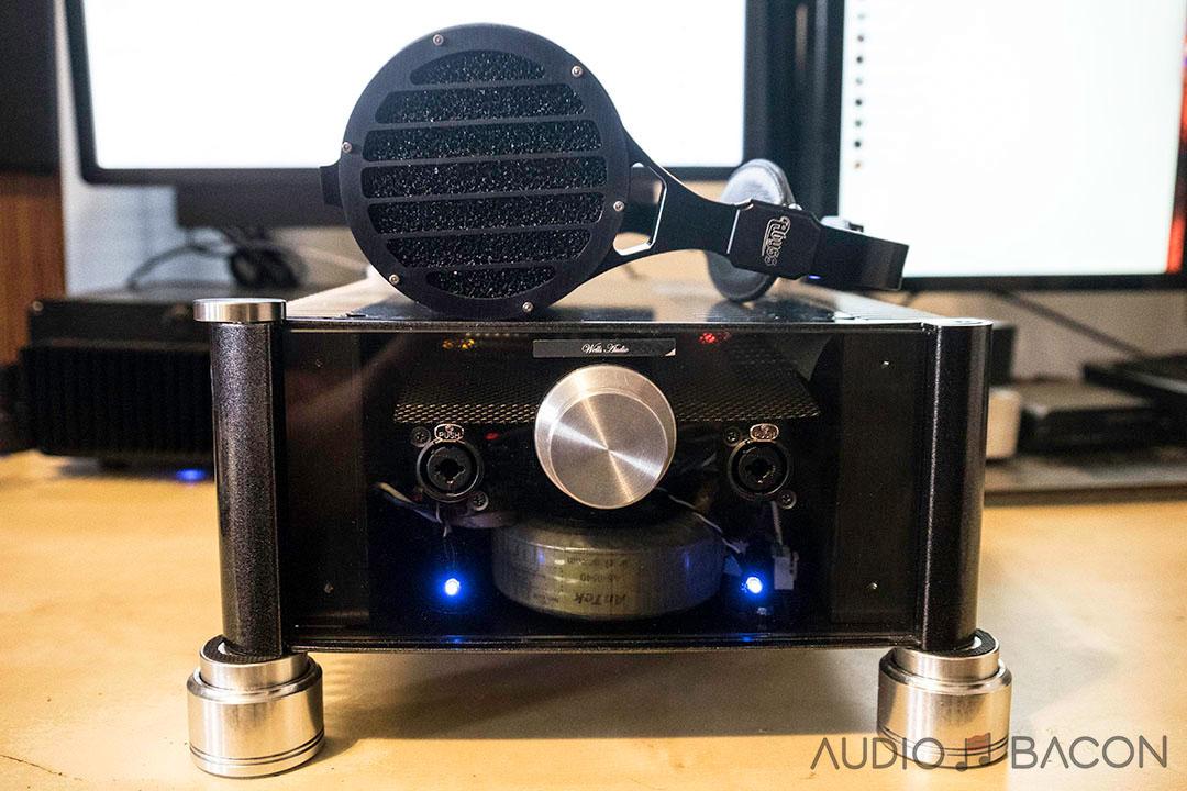 Wells Audio Headtrip Reference Headphone Amplifier – A $15,000 Musical Indulgence