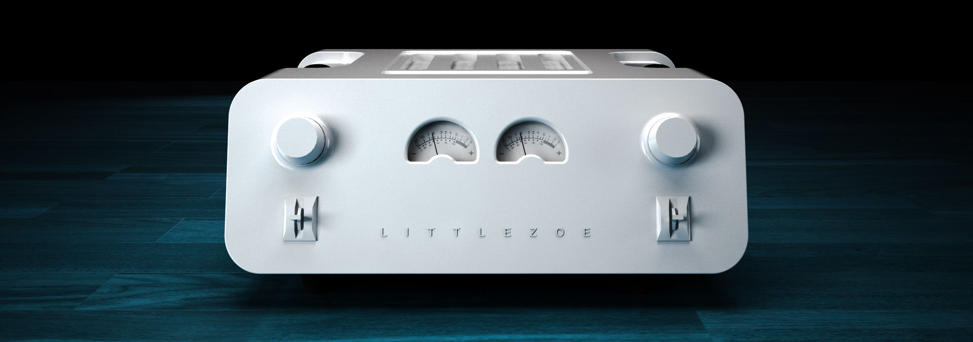 Innovative Amplifier LittleZoe launches at HIGH END Munich 2018