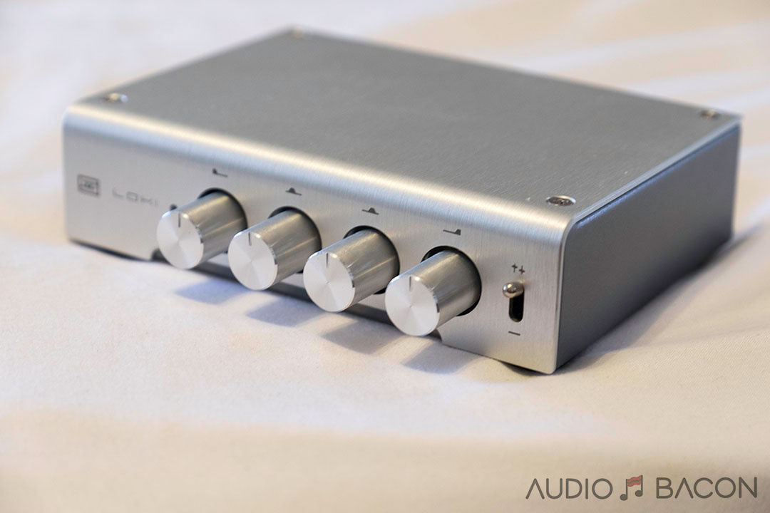 Schiit Audio Loki – Purists vs Pragmatists