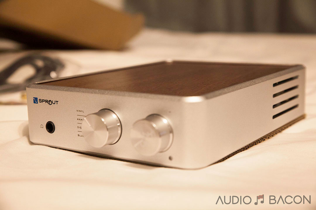 PS Audio Sprout100 Integrated – The $599 Overachiever