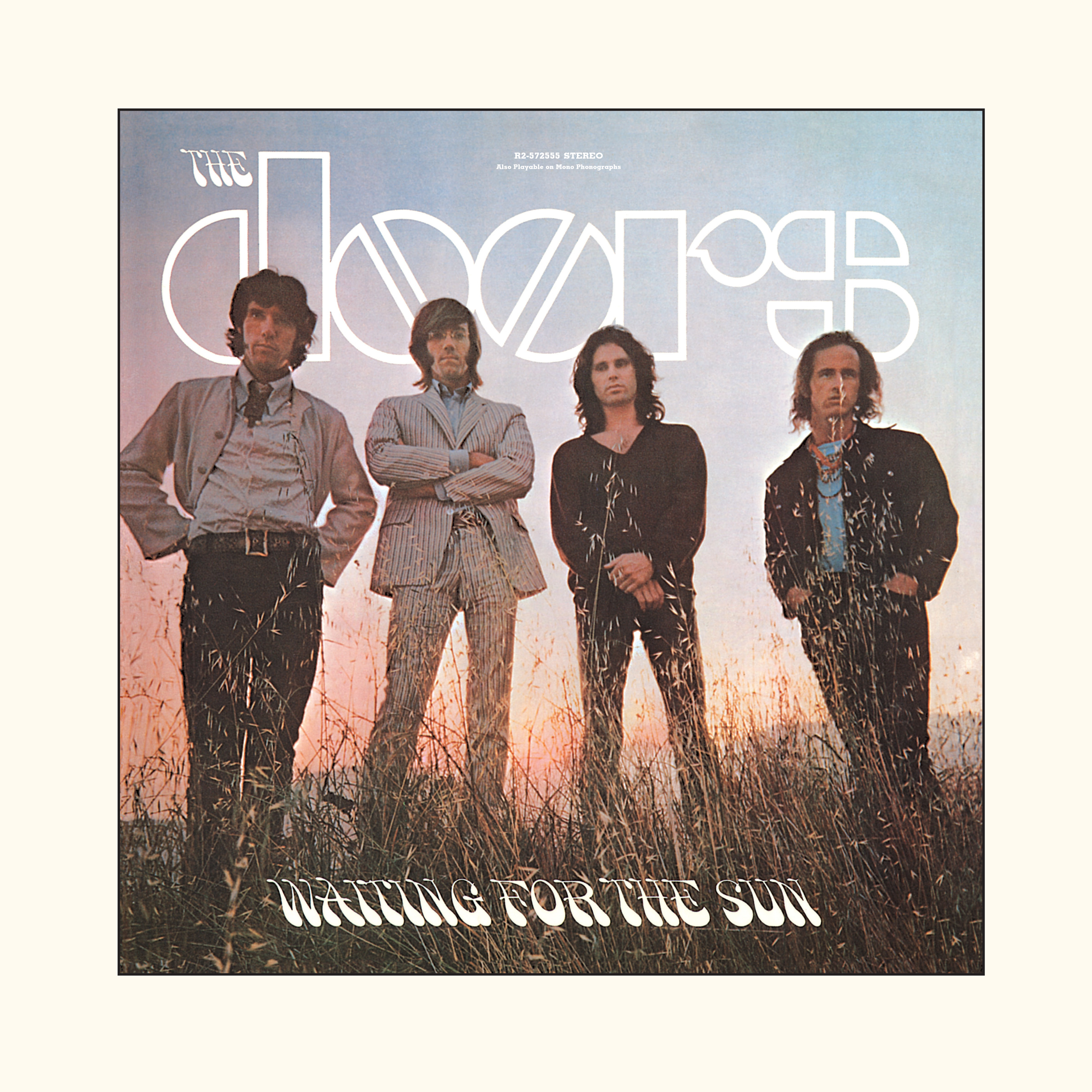 The Doors – Waiting for the Sun (50th Anniversary Deluxe Edition)