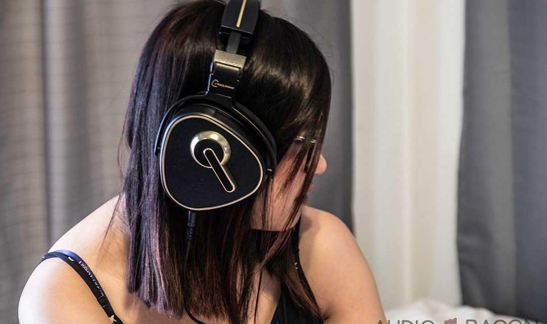 Crosszone CZ-1 Headphone Review – The Ultimate Crossfeed