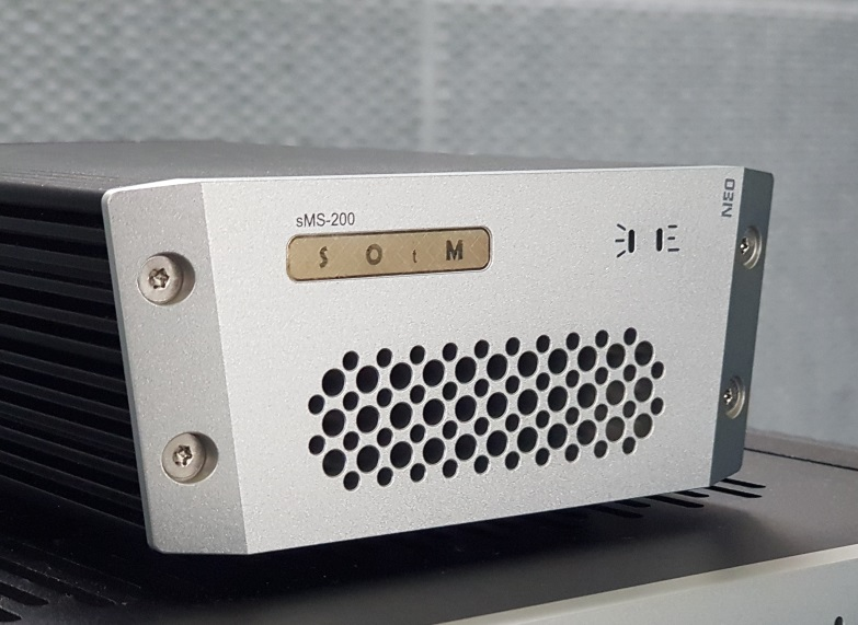 A Fresh Sound – SOtM Announces sMS-200 Neo and sMS-200ultra Neo