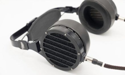 Abyss AB-1266 Phi CC Lambskin – Not Your Daddy's Ear Pads