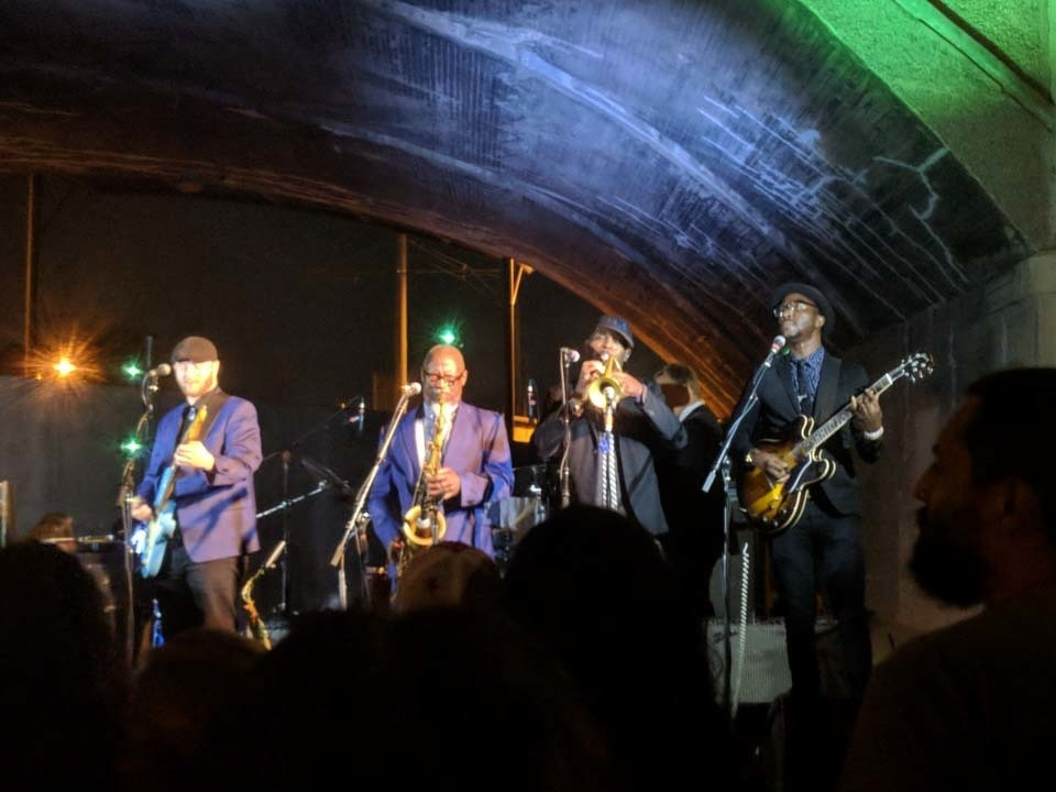 A Night of Jazz & Blues – Karl Denson's Tiny Universe