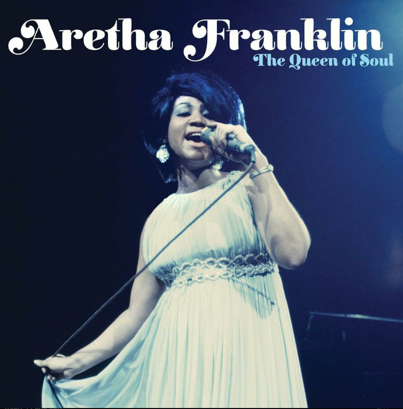 Remembering Aretha Franklin (1942 – 2018)