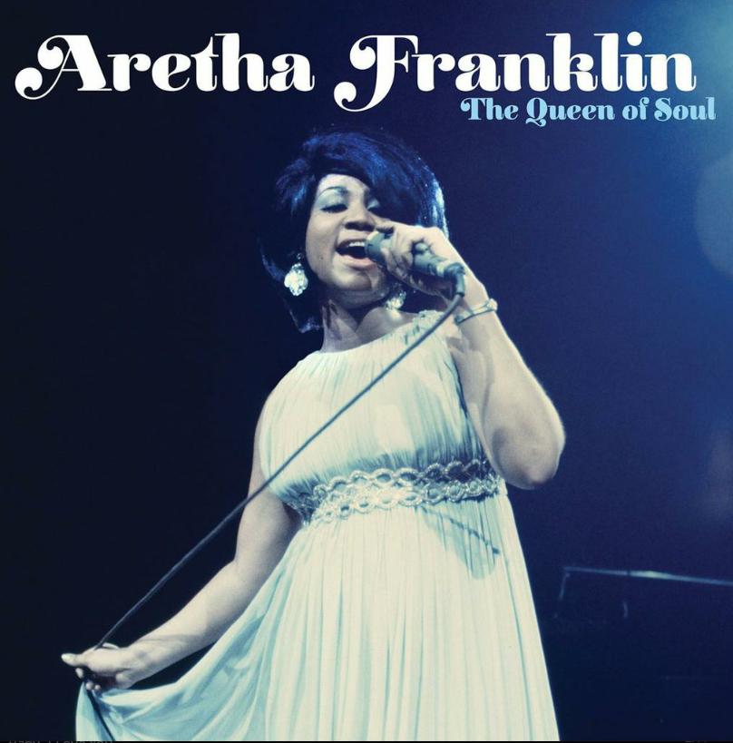 Remembering Aretha Franklin (1942 – 2018)