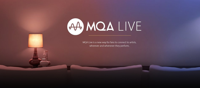 RMAF 2018 – MQA Live: Streaming Your Favorite Concerts in High-Res