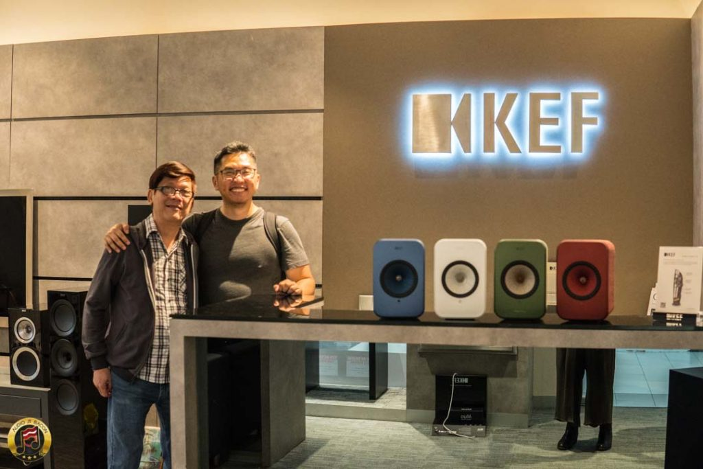 KEF LSX vs  KEF LS50 Wireless Speakers – Hear the Difference – Audio
