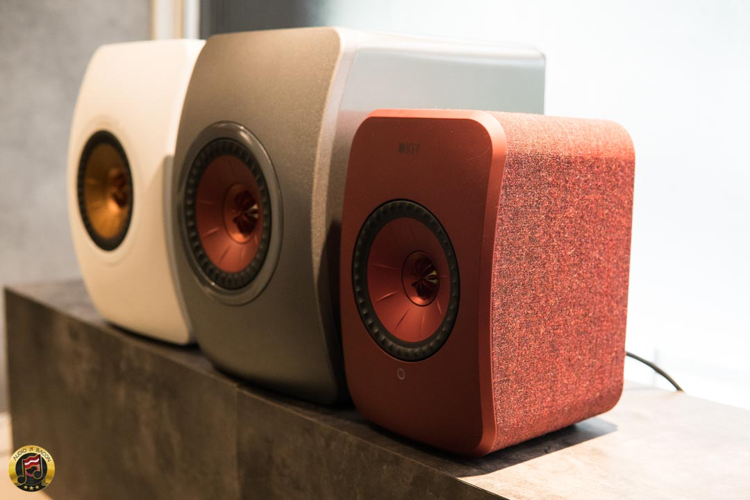 KEF LSX vs. KEF LS50 Wireless Speakers – Hear the Difference – Audio ... b81a2b1f5efc9