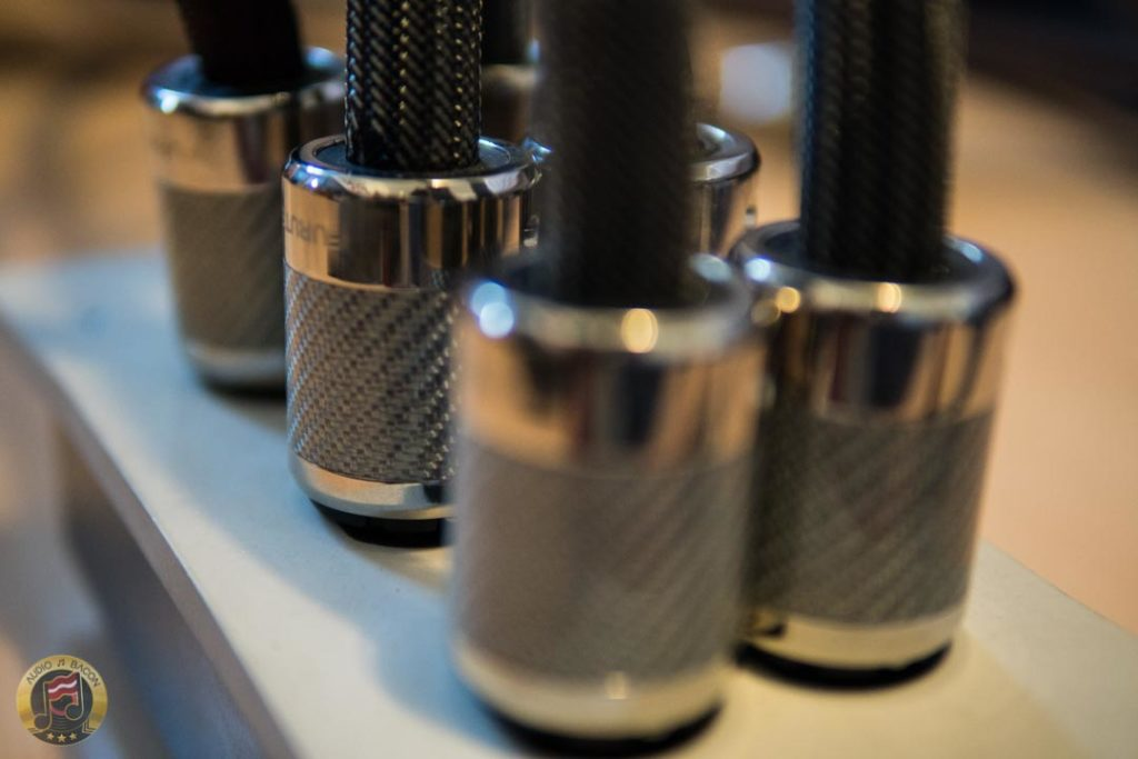 Furutech DPS-4 – The Ultimate Cable for DIY – Audio Bacon