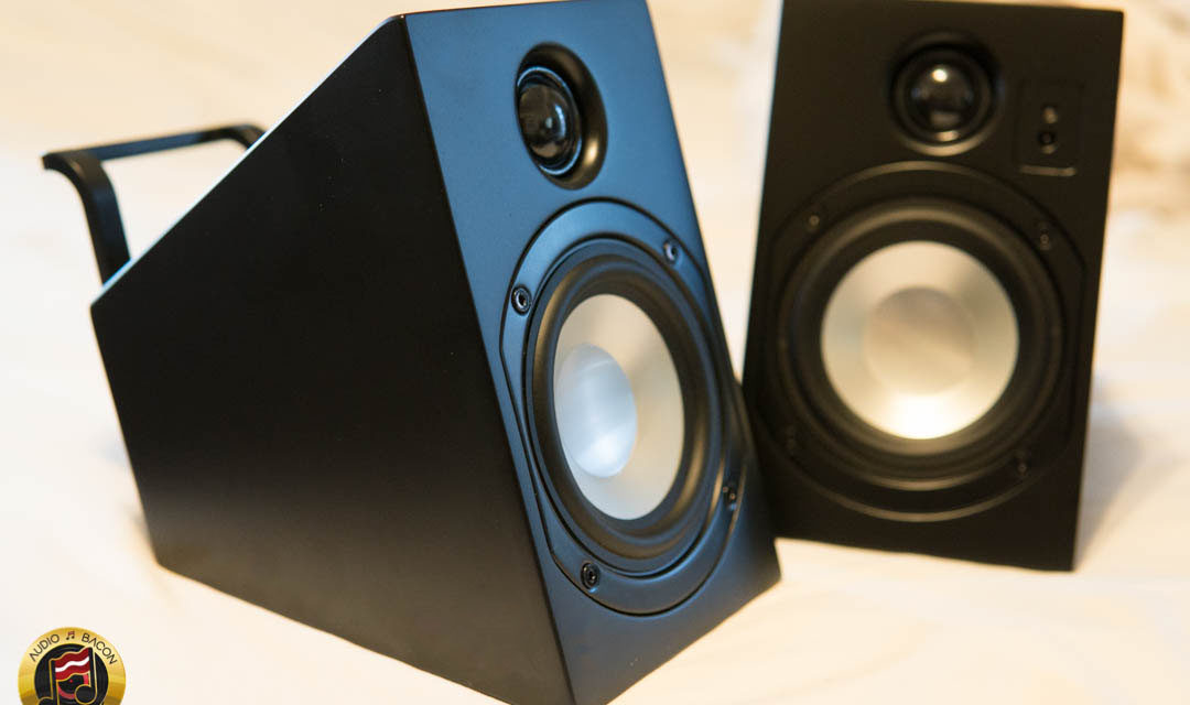 Vanatoo Transparent Zero Review – HiFi for the Desktop