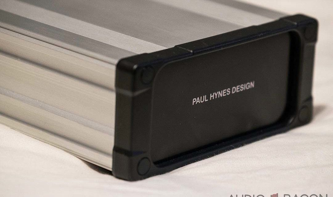 Paul Hynes SR4 – The World's Best Audiophile Power Supply