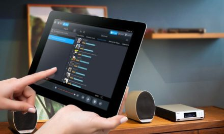 Melco Launches MELCO Music HD Control App