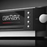 HARMAN's Mark Levinson № 519 Audio Player Firmware Update – Roon & MQA