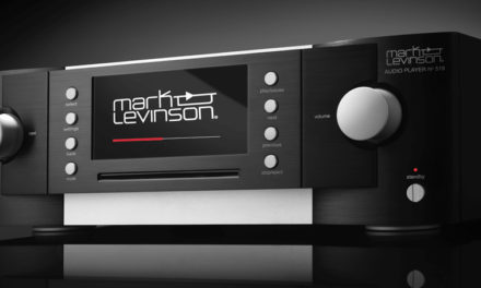 HARMAN's Mark Levinson № 519 Audio Player Firmware Update – Roon & MQA
