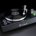 McIntosh's New MTI100 Integrated Turntable – Bluetooth, Built-in Amp, and Digital Inputs