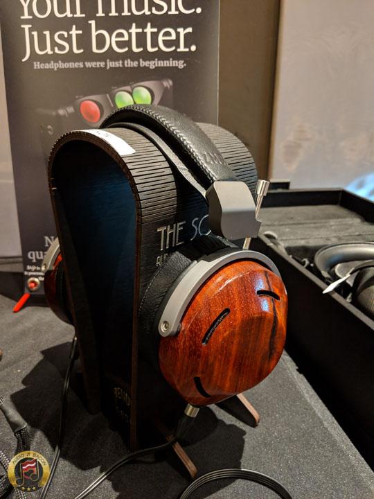 ZMF Eikon headphones