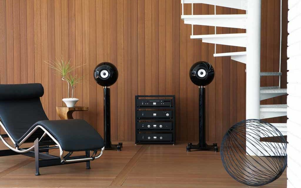 ECLIPSE to Demonstrate Its Loudspeaker Technologies at the Bristol Hi-Fi Show 2019
