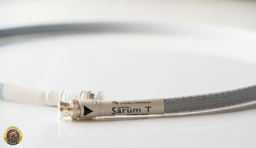 The Chord Company Sarum T Digital Cable Review