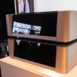 AXPONA 2019 – PS Audio Obsidian TSS DAC
