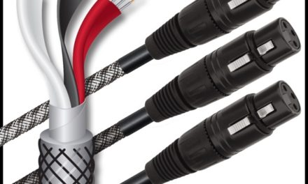 Wireworld Micro Series 8 Balanced Analog/Digital Cables