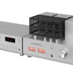 Luxman Releases Next-Gen NeoClassico Series