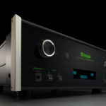 New McIntosh C49 Preamp with Upgradable DAC