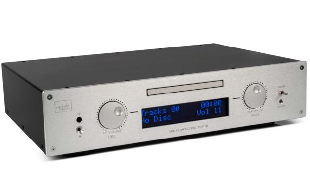 Mitchell & Johnson S800 CD Player – The Ideal Musical Maestro for the Brexit Era