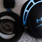 HyperX Cloud Alpha S Gaming Headset – Comfort with a Kick