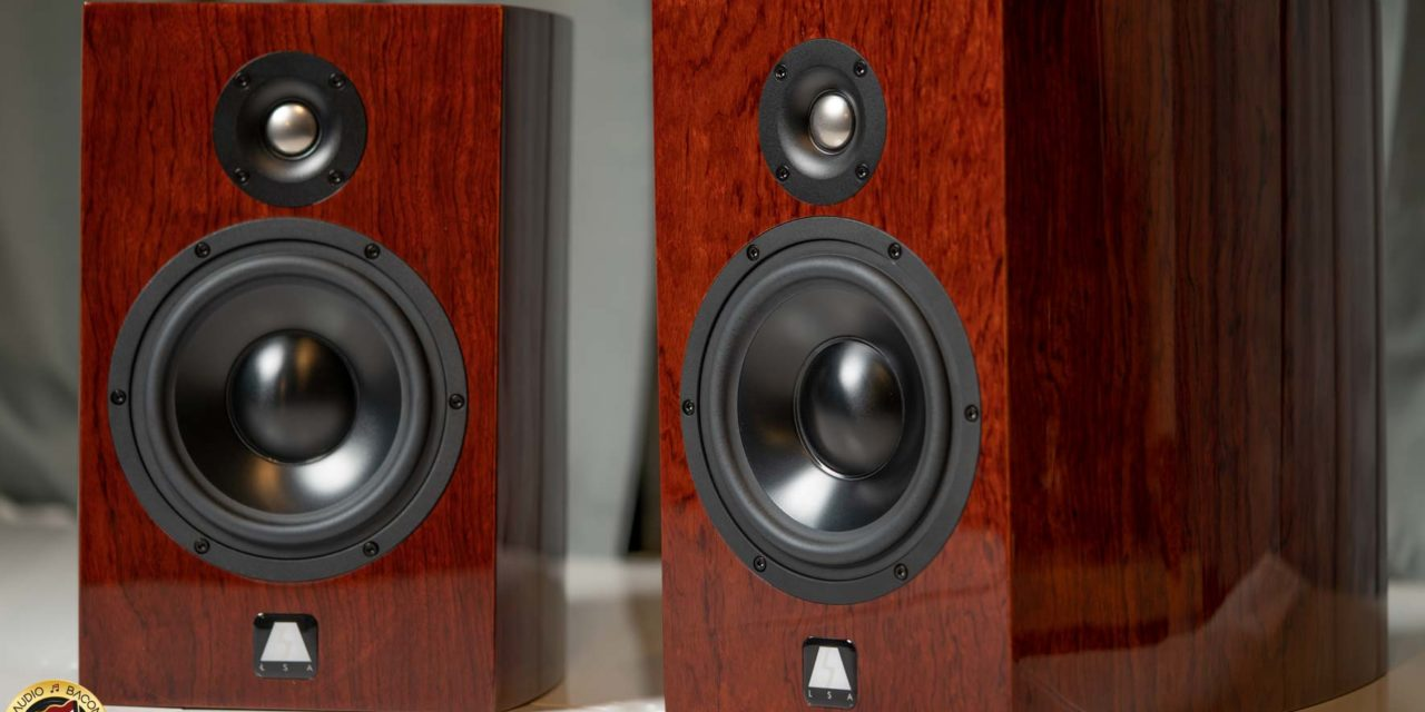 Living Sounds Audio LSA-10 Statement Loudspeaker Review