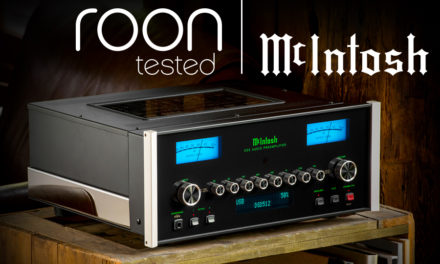 McIntosh Embraces Roon for Optimum Playback