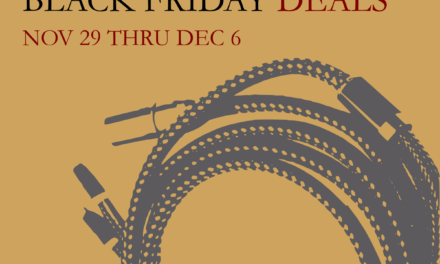 Danacable Black Friday Deals