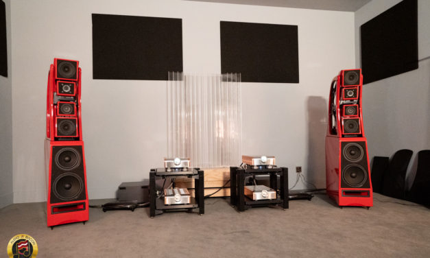 $329,000 Loudspeakers – How Do They Sound?