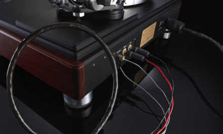 Nordost's Revolutionary Redesign – Tonearm Cable +