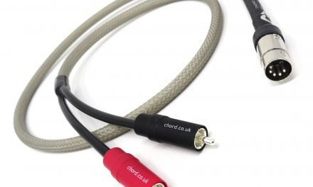 Chord Company Launches Epic-Range DIN Cable with Proprietary Tuned ARAY Tech