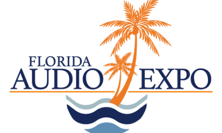 Florida Audio Expo – With 60% More Exhibitors!