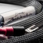 ZenWave Audio's SCR-14 Speaker Cables – A Giant Killer?