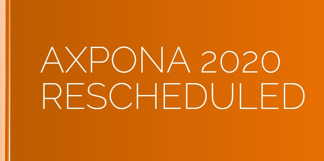AXPONA 2020 Rescheduled Due to Coronavirus