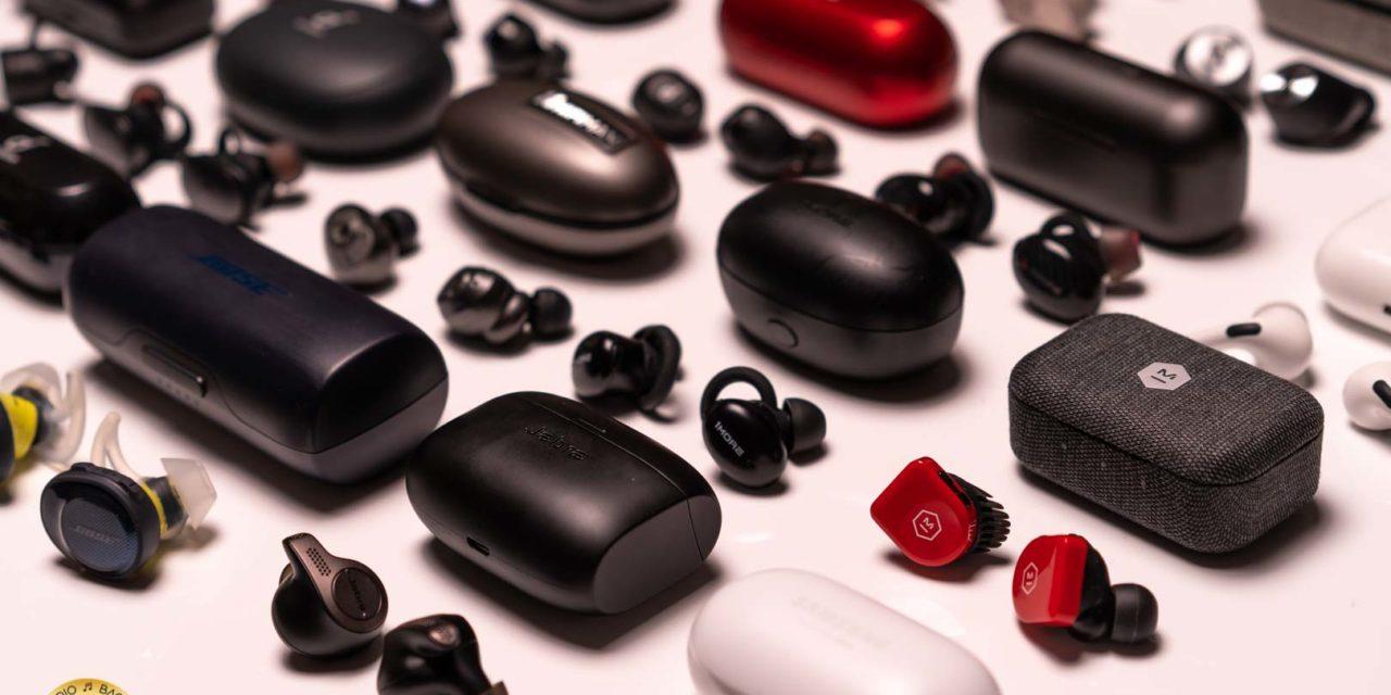 21 Best Sounding True Wireless Earbuds (2020)