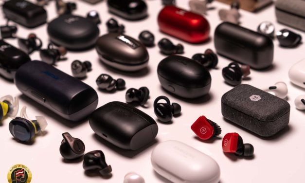 21 Best Sounding True Wireless Earbuds (2020)