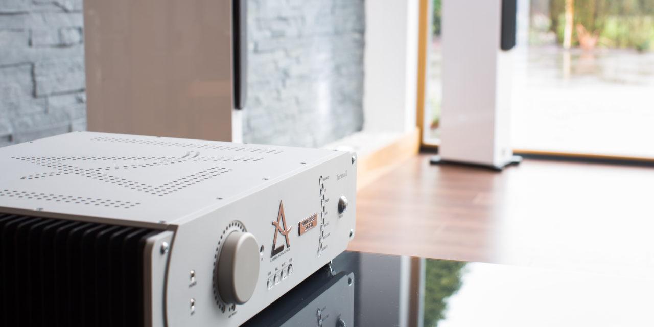 FREE: Leema Acoustics Speaker Calibration Secrets